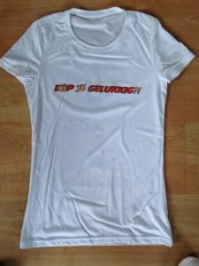 loopshirt front
